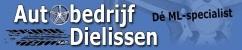 Autobedrijf Dielissen Logo